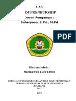 Tugas UAS Edu - Hermawan