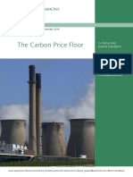 The Carbon Price Floor