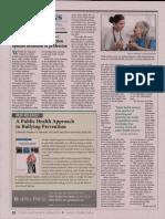 Public Health Nursing Section