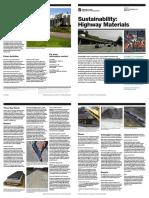 Sustainability Folio 040811