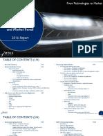 Automotive Lighting Technology