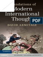 ARMITAGE D _Foundations_of_Modern_International Though.pdf