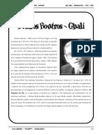 III Bim - Geog - 5to. Año - Guia Nº 8 - Geopolítica en El Si