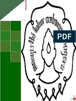 Evaluasi Kesesuaian Lahan Untuk Bidang Pertanian Dan Non