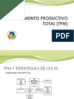 Mantenimiento MTP  y RCM