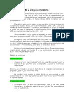Objeto Directo e Indirecto.doc