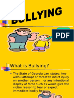 Bullying Lessonupdate