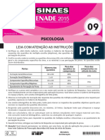 Enade - Psicologia 2015.pdf