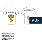 my students shirts