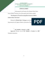 Final-Approval Sheet