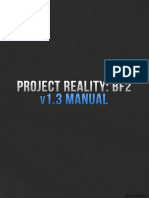 Project Reality_manual