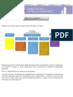 Taller Unidad  Administración y Control de Inventarios