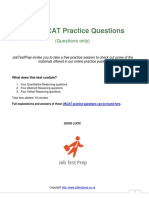 Free Ukcat Questions Only