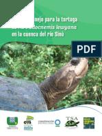 Plan Manejo Tortugaderio