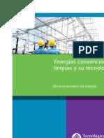 Energías Convencionales, Limpias y Su Tecnologia