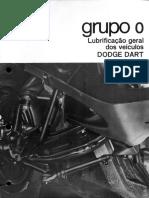 Manual Catálogo Serviço Lubrificação Dodge Dart