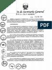 RSG N° 078-2017-MINEDU aprueba Rúbricas de Observación de Aula