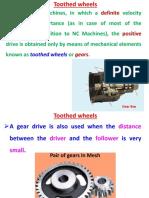 1. Basics of Gearing.pdf