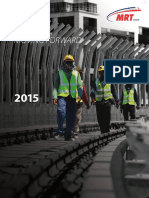 MRT ProgressReport2015 ENG