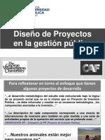 PPT Móulo Diseño Proyectos