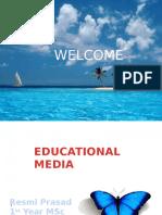 Educational Media Latest
