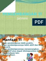 Jatmini