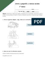 Evaluación de historia y geografía y ciencias sociales  1º basico.docx