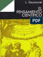 El pensamiento cientifico.pdf