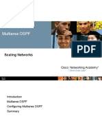 6.Multiarea OSPF