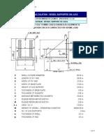 Lug Support Design