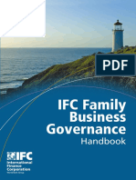FamilyBusinessGovernance Handbook English