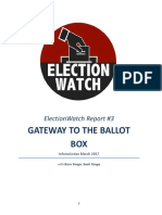 ElectionWatch #3