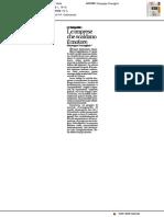 Le imprese che scaldano il motore - La Repubblica del 3 aprile 2017