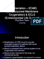 ECMO MO Teaching