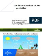 Caracterist.pesticidas y Modo Acción. 27 Mar2017
