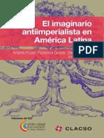 El Imaginario Antiimperialista en América Latina