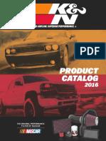 2016 Automotive Catalog