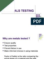 q2-materials testing