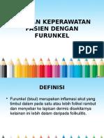 4. Asuhan Keperawatan Furunkel