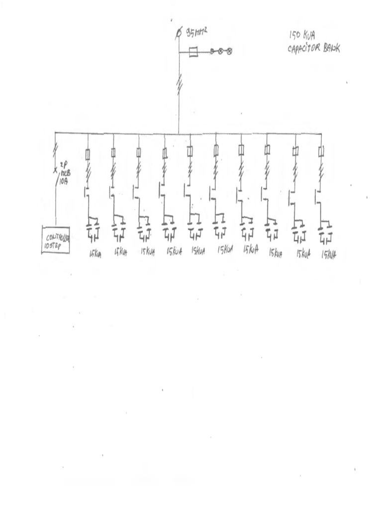 Single Line Diagram Pdf
