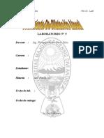 Coeficiente de Dilatación Lineal