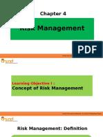 chapter 4 - Risk management.pptx