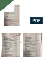 Anc Checklist