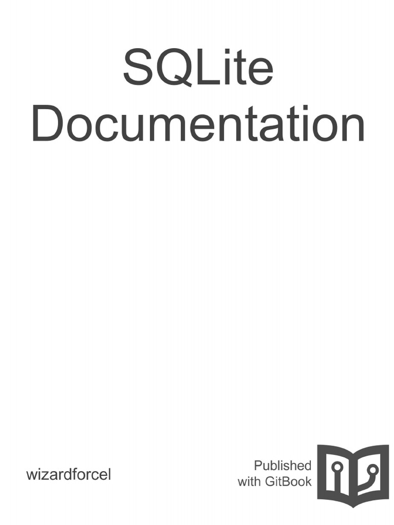 Android sqlite database and content provider tutorialpdf sqlite documentation official gamestrikefo Choice Image