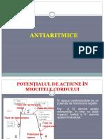 Antiaritmicele.ppt
