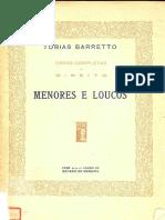 Tobias Barreto - Menores e loucos.pdf