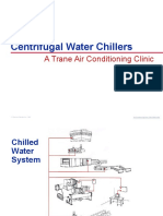 TRG-TRC010-En Centrifugal Water Chillers