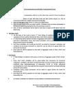Combine Scheme and Syllabus