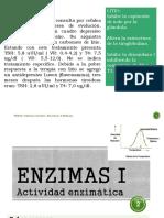 4. Enzimas I y II 20160830