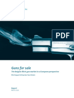Guns for Sale-Flemish Peace Institute